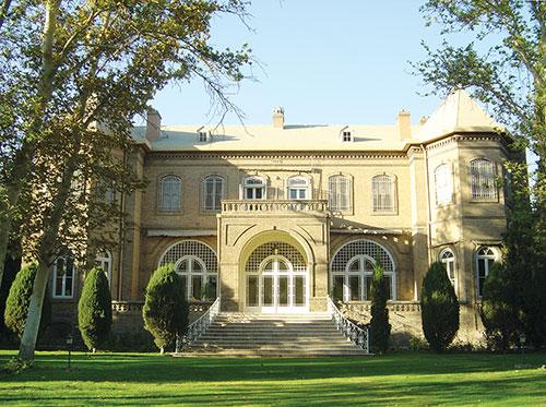 Architecture et urbanisme t h ran et dans la province d for Ambassade de france washington visite maison blanche